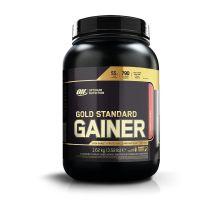 Gold Standard Gainer - 1620g - Erdbeere