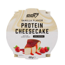 Protein Cheesecake (450g)