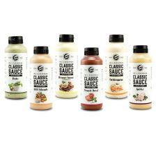 Classic Sauces (265ml)