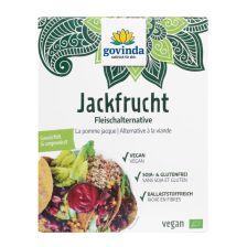Jackfrucht Fleischalternative gewürfelt & ungewürzt bio (210g)