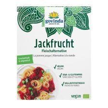 Jackfrucht Fruchtfleisch Schnetzel bio (200g)