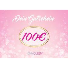 Online Shop Gutschein 100 €