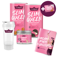 Dreambody Challenge Starter Set
