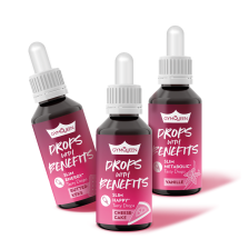 Drops with Benefits 3er Set (3x30ml)