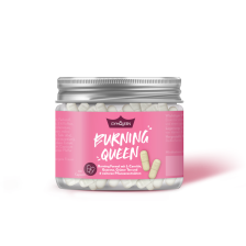 Burning Queen (60 capsules)