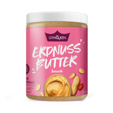 """Peanut Butter """"Smooth"""" (500g)"""