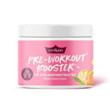Pre Workout Booster Drama Queen - 200g - Ice Tea Peach