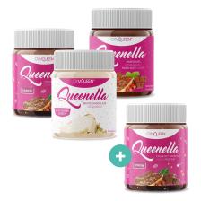 BLITZDEAL: Queenella 3+1!