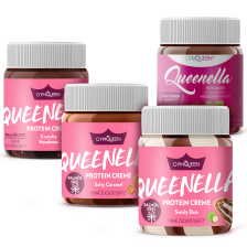 Queenella 4er Pack (4x250g)