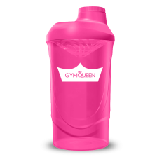 "Shaker ""Queen Up Your Life"" (500ml)"