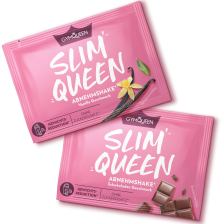 Slim Queen Samples (2x30g)