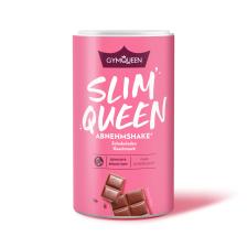 Slim Queen Mahlzeitersatz-Shake - 420g - Schokolade