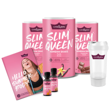 "Summerbody ""Intense"""