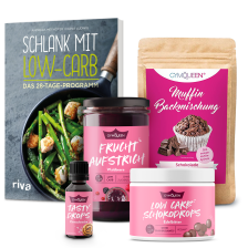 Low Carb Genuss Paket