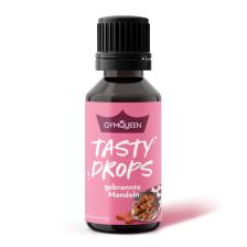 Tasty Drops - 30ml - Gebrannte Mandel