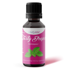Tasty Drops - 30ml - Pfefferminz