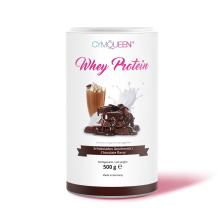 Whey Protein - 500g - Schokoladen Aroma