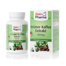 Grüner Kaffee Extrakt 450mg (90 Kapseln)