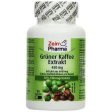 Grüner Kaffee 450mg (90 Kapseln)