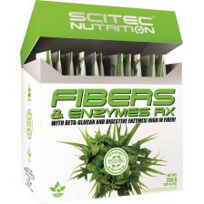 Fibers & Enzymes Rx BOX (30x8,5g)