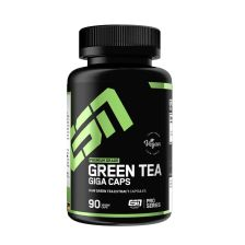 Green Tea Giga Caps (90 capsules)