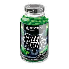 Green Amino (300 Kapseln)