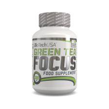 Green Tea Focus (90 Kapseln) MHD 12.12.2017