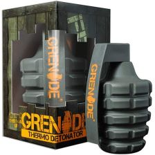 Thermo Detonator (100 capsules)
