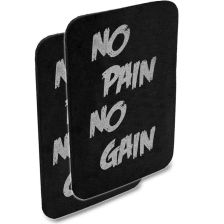 Griffpolster - No Pain No Gain