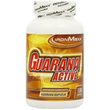 Guarana Active (100 capsules)