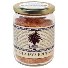 Gula Java Brut Kokosblüten Zucker bio (310g)