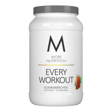 Every Workout (700g)