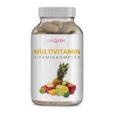 Multivitamin (60 Kapseln)