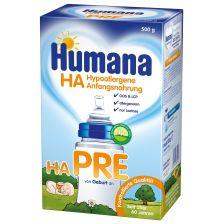 HA Hypoallergene Anfangsnahrung Pre (500g)