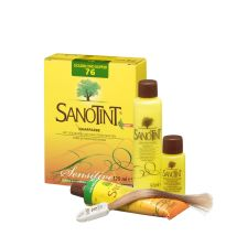 "Sanotint Haarfarbe Sensitive light Nr. 76 ""Goldblond Kupfer"" (125ml)"