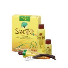 """Sanotint Haarfarbe Sensitive light Nr. 73 """"Naturbraun"""" (125ml)"""