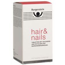 hair & nails (270 Tabletten)