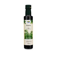 Hanföl nativ bio (250ml)