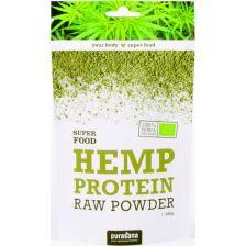 Hanfprotein Pulver Bio (200g)