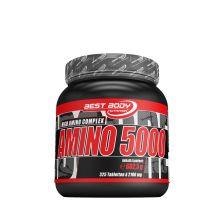 Hardcore Amino 5000 (325 Tabletten)