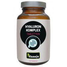 HyaluronKomplex 400 mg (120 Tabletten)