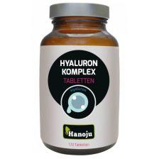 HyaluronKomplex 400 mg (120 Tabletten)