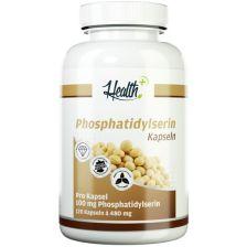 Health+ Phosphatidylserin (120 Kapseln)