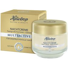 Multiactive Nachtcreme (50ml)