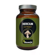 Hericium Pilz Extrakt 400 mg (90 Tabletten)