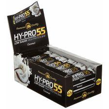 Hy-Pro 55 Bar (24x55g)