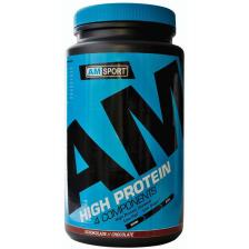 High Protein (600g)