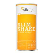 Slim Shake Himbeer-Vanille (500g)