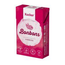 Xylit-Bonbons - 50g - Himbeere