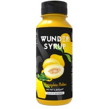 Wunder Syrup - 265ml - Honigmelone